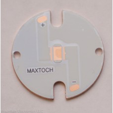 Maxtoch XM / XHP50 31.5mm Copper MCPCB