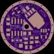 22mm Single-Sided FET Driver PCB - V1.3b - MTN-22DD