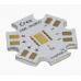 CREE RGBW XM-L on 16mm/20mm Sinkpad DTP MCPCB - Warm White / Cool White