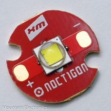 CREE XM-L2 U4 1A LED on Noctigon 16mm MCPCB