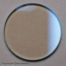 20mm AR Coated Glass Lens