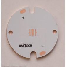 Maxtoch XP 26mm Copper MCPCB