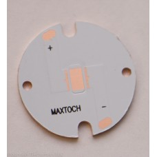 Maxtoch XM / XHP50 26mm Copper MCPCB