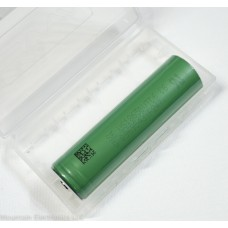 Sony US18650VTC6 3000mAh 18650 Battery - Button Top