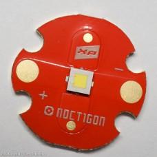 CREE XP-L HI V3 1A LED on Noctigon 20mm MCPCB