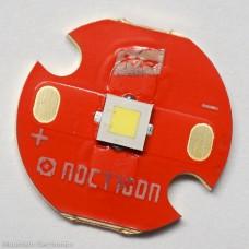 CREE XP-L HI V3 1A LED on Noctigon 16mm MCPCB