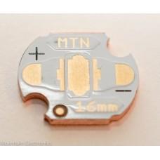 MTN 5050 16mm Copper MCPCB