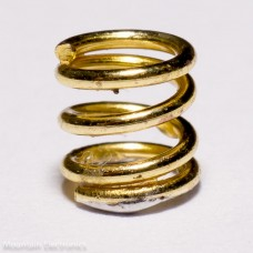 Gold Plated Spring - qlite/105C