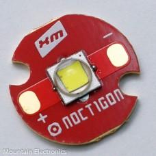 CREE XM-L2 U3 3D LED on Noctigon 16mm MCPCB