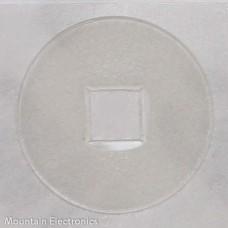 CREE XM Series Translucent Insulation Gaskets (XM-L, XM-L2) 15mm OD