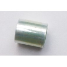 29mm Clear Shrink Tubing - Great for 18650 Cells